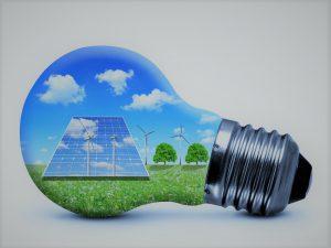 New & Renewable Energy